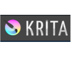 Krita is a professional FREE and open source painting program